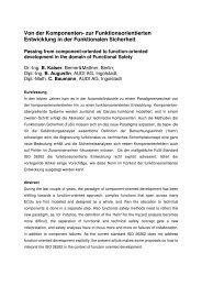 Paper (pdf) - Berner & Mattner
