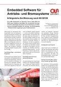11. Newsletter 'Insight Transportation' (pdf 2,0 MB) - Berner & Mattner - Page 3