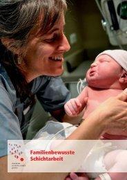 Familienbewusste Schichtarbeit - Beruf & Familie gGmbH