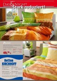 PDF Angebote (1,4 MB) - Betten KIRCHHOFF