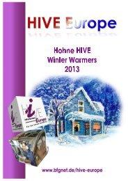 WINTER WARMERS Guide 2013-14 - BFGnet