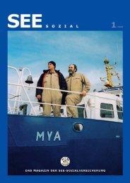 SEE SOZIAL Ausgabe 01/2006