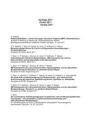 Vorträge 2011 als pdf zum Download, 3 Seiten, 79 Kb
