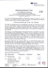 Behandlungskostentarif B als pdf, 6 Seiten, 4 MB