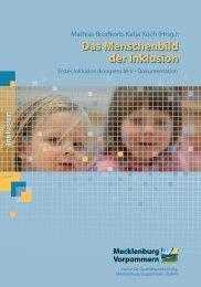 Das Menschenbild der Inklusion - Bildungsserver Mecklenburg ...