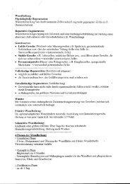 Kursskript (Teil2) - Biochemie - Nachhilfe