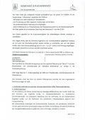 Tagesordnung - Birkenwerder - Seite 6