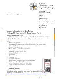 2-2013 - Bistum Münster - Seelsorge und Personal