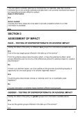 Control of contractors arrangements [PDF 45KB] - Blackpool ... - Page 5