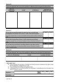 application form - Blackpool Borough Council - Page 4
