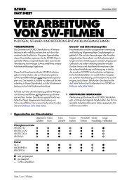Filmverarbeitung - blende7