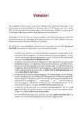 Dokumentation Legistische Änderungen in der Arbeitsmarktpolitik ... - Seite 3