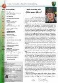 Truppenzeitung des Hochgebirgs-Jägerbataillons 26 Spittal/Drau ... - Page 2