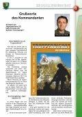 Truppenzeitung des Hochgebirgs-Jägerbataillons 26 Spittal/Drau ... - Page 3