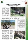 Truppenzeitung des Hochgebirgs-Jägerbataillons 26 Spittal/Drau ... - Page 5