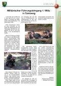 Truppenzeitung des Hochgebirgs-Jägerbataillons 26 Spittal/Drau ... - Page 7