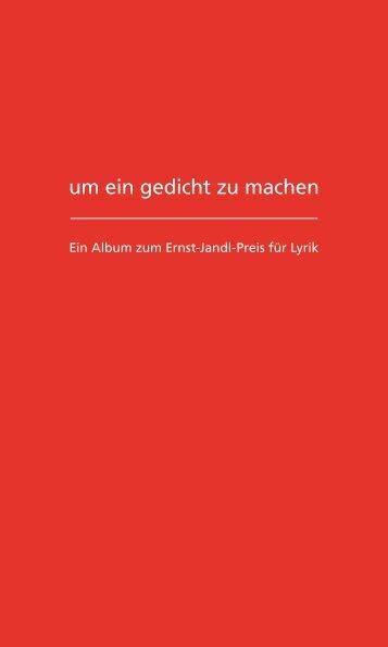 Album (pdf, 664 KB) - Bundesministerium für Unterricht, Kunst und ...
