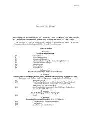Entwurf (pdf, 174 KB) - Bundesministerium für Unterricht, Kunst und ...