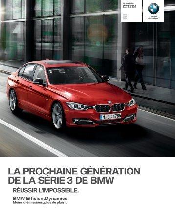 Brochure PDF - BMW Canada