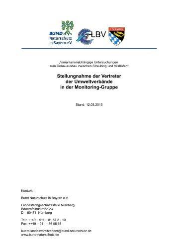 Langfassung [300 dpi, pdf, 7,6 MB] - BN Deggendorf