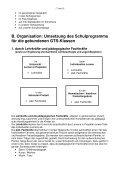 Pädagogisches Konzept für die teilgebundene Ganztagsschule ... - Seite 7