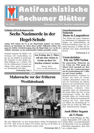 ABB-2013-01 - Bewegung in Bochum