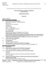 Deutschland-Bocholt: Estricharbeiten (Fußboden)