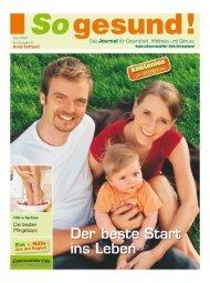 I So gesund! - Schwarzwälder Bote