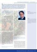 Der Austausch von Informationen ist nicht nur ... - Naturstoff-Forschung - Seite 2