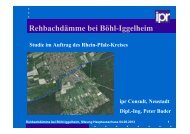 Präsentation - Gemeinde Böhl-Iggelheim