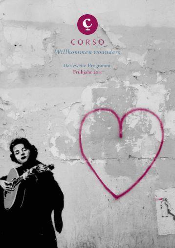 Das zweite Programm. Frühjahr 2011 - boersenblatt.net