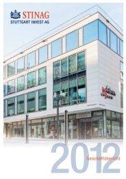 2012 - Börse Stuttgart