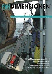 DIM 01 2009.indd - Online Publikations-Server der FH-Aachen