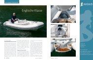 """Ausgabe 23   Juli / August 2009 Avon """"Englische Klasse"""" - boot24.ch"""
