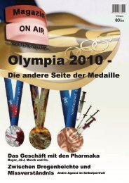 Olympia 2010 - - born to be reporter