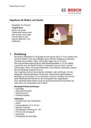 PDF Download - Bosch