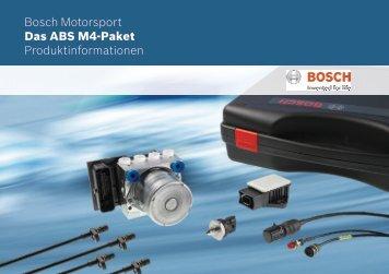 860 KB - Bosch Motorsport