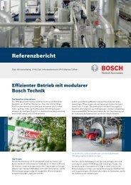 Download (PDF 1.2 MB) - Bosch Industriekessel GmbH