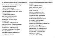 Psalter ohne Überschrift und Psalmnr. und Versangabe