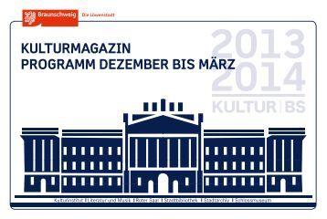 Programm Dezember 2013 bis März 2014 (pdf; 2,02 MB) - Stadt ...