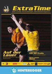 ExtraTime 02/08 downloaden - Bregenz Handball