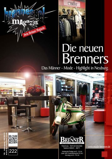 September 2013 *.pdf - Brennessel Magazin