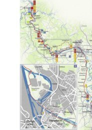 Mit dem Fahrrad durch ganz Deutschland - Brigitte