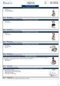 Inhaltsverzeichnis - Seite 3