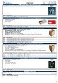Inhaltsverzeichnis - Seite 5