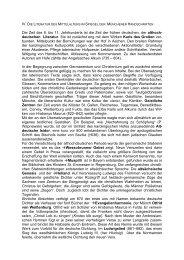 Die Bibel und ihre Bedeutung im Mittelalter - Die Bayerische ...