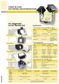 MINI DIGITAL STUDIO KIT: FOTOGRAFIEREN EINFACH GEMACHT. - Page 3