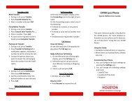 Quick Ref Guide [pdf]