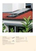 Prospekt Beschattungssysteme - Buchner GmbH - Page 5