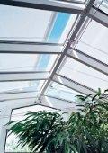 Prospekt Beschattungssysteme - Buchner GmbH - Page 6